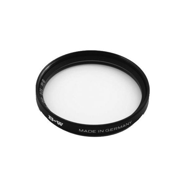 B+W UV Filtro 58mm professional