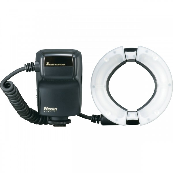 Nissin mf 18 flash