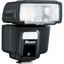 Nissin I-40 - ttl flash