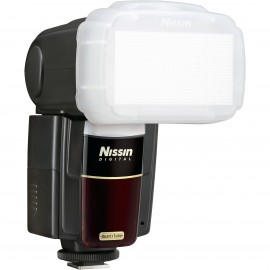 Nissin mg8000 extreme flash