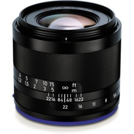 Zeiss Loxia 50mm F2 Mf Full Frame Sony
