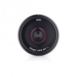 Zeiss batis 18mm f2.8 full frame af sony