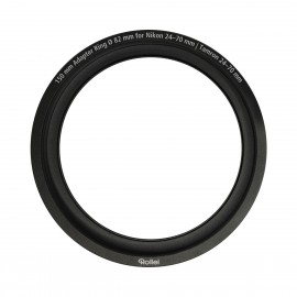 Rollei Filter adaptor ring 82 mm to 150 mm